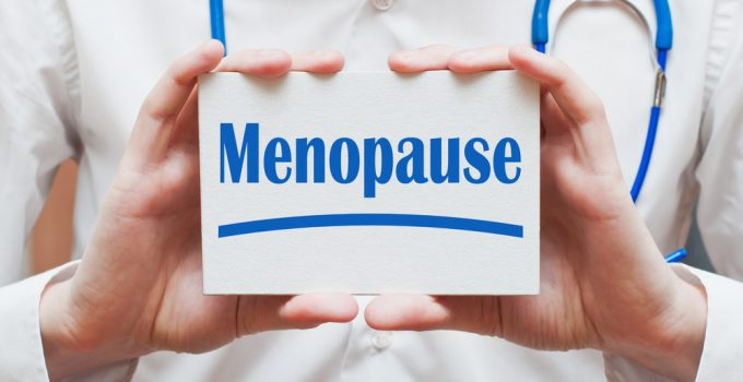 What is Male Menopause