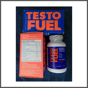 TestoFuel Testosterone Booster Review